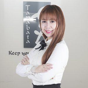CEO Nguyễn Ngọc Ngân