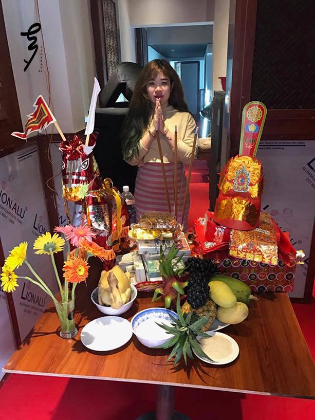 Tanabata khai trương quán bar thứ 15