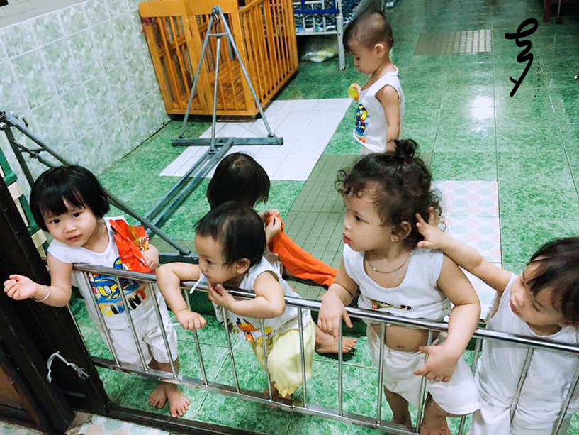 Tanabata 1, 7, 14 cùng đi từ thiện
