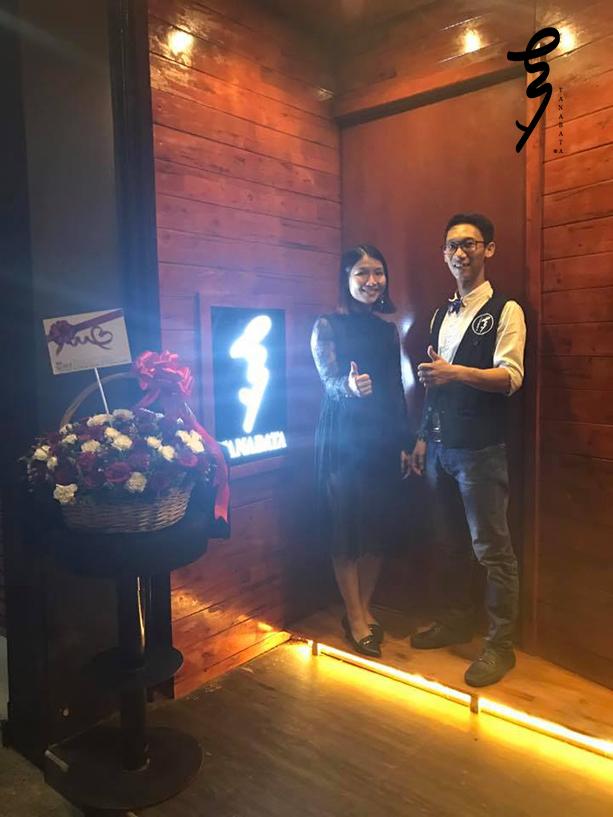 Tanabata khai trương quán thứ 17 tại Malaysia
