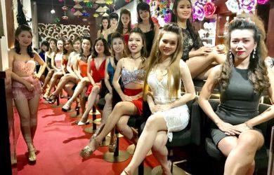 """Cuộc thi livestream """"Hot Girl"""" Hồ Chí Minh"""