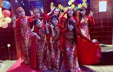 ライブストリーミングコンテスト「ホットガール」カンボジア