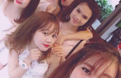 """Cuộc thi livestream """"Hot Girl"""" Đà Nẵng"""