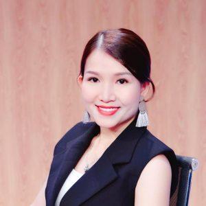 Founder Pham Thi Yen Nhi