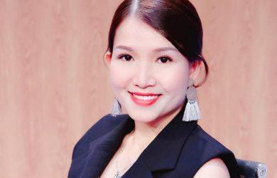 Đam mê và nghị lực – chìa khóa thành công của nữ CEO 9X