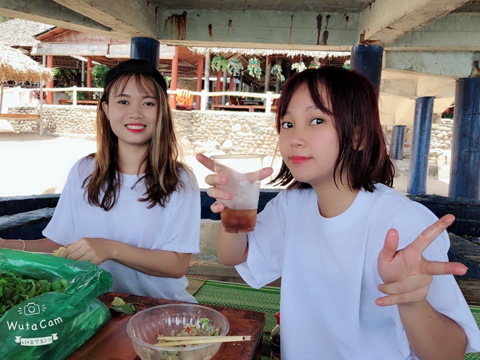 Tanabata Đà Nẵng đi picnic