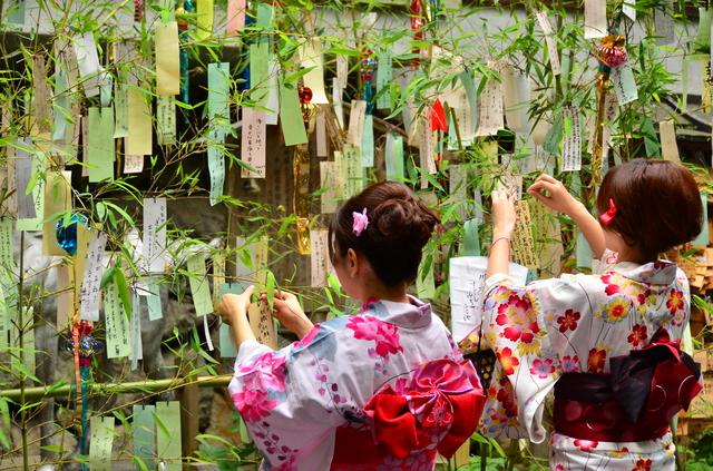 Lễ hội Thất Tịch Tanabata