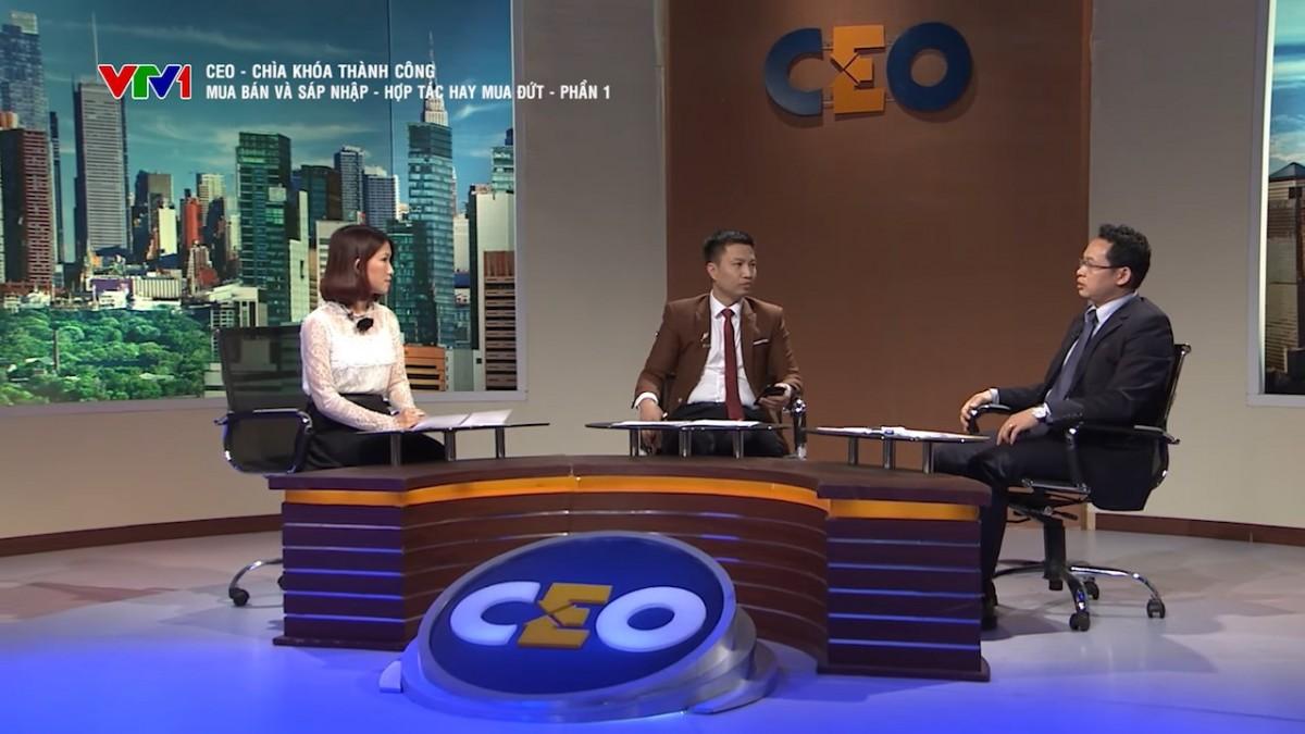 CEO - Chìa Khoá Thành Công