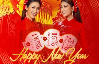 七夕で新年を迎える2020
