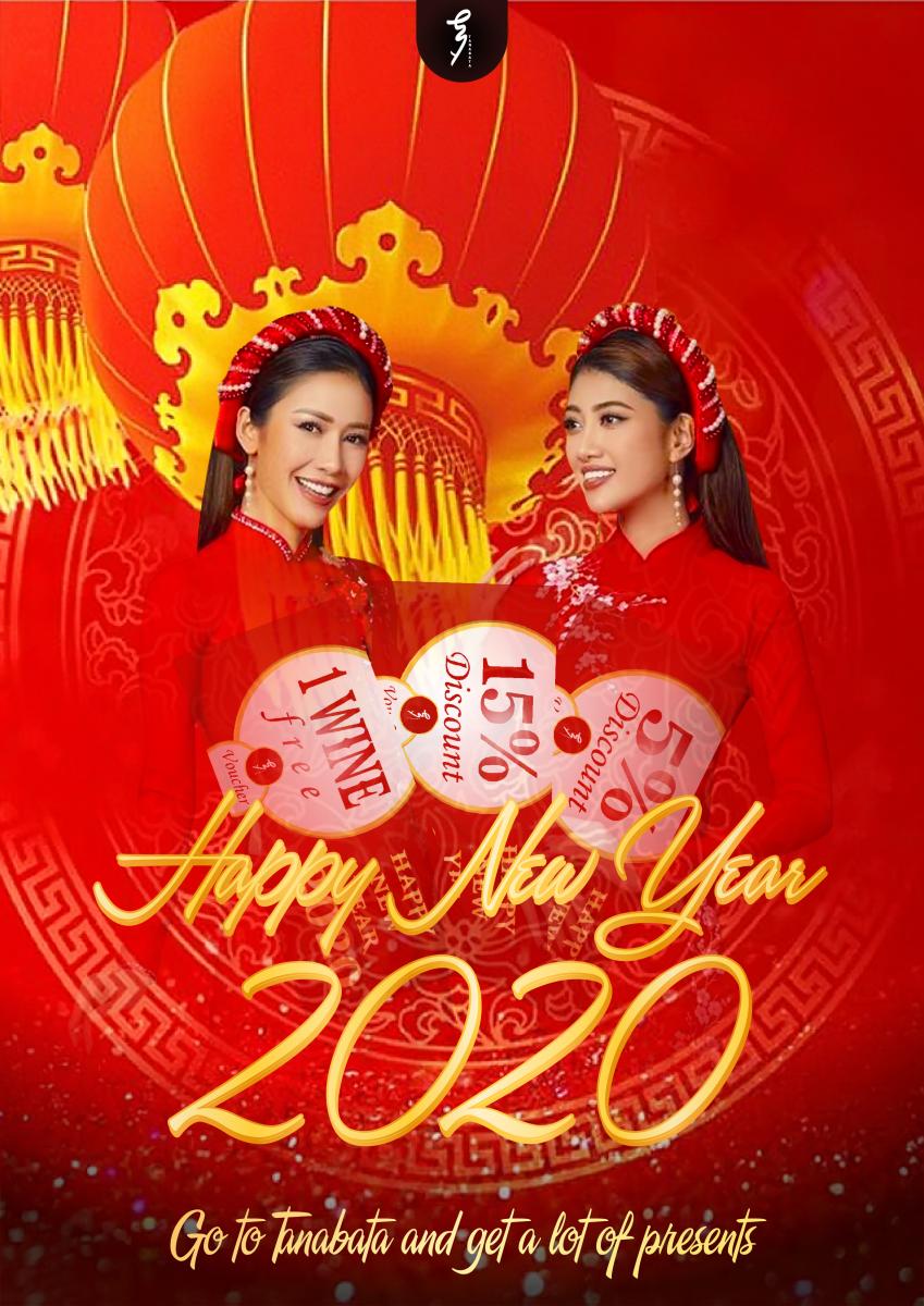 chào đón năm mới tại Tanabata