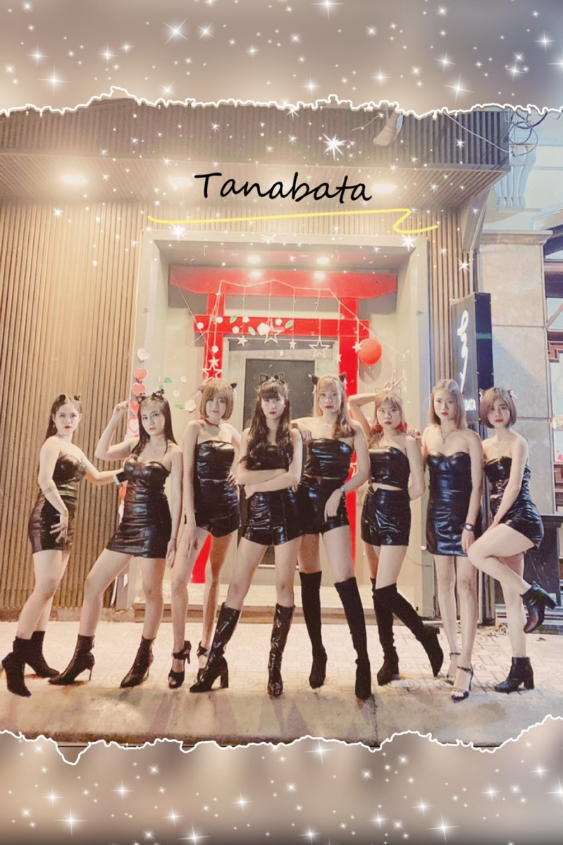 Tanabata mở cửa sau dịch