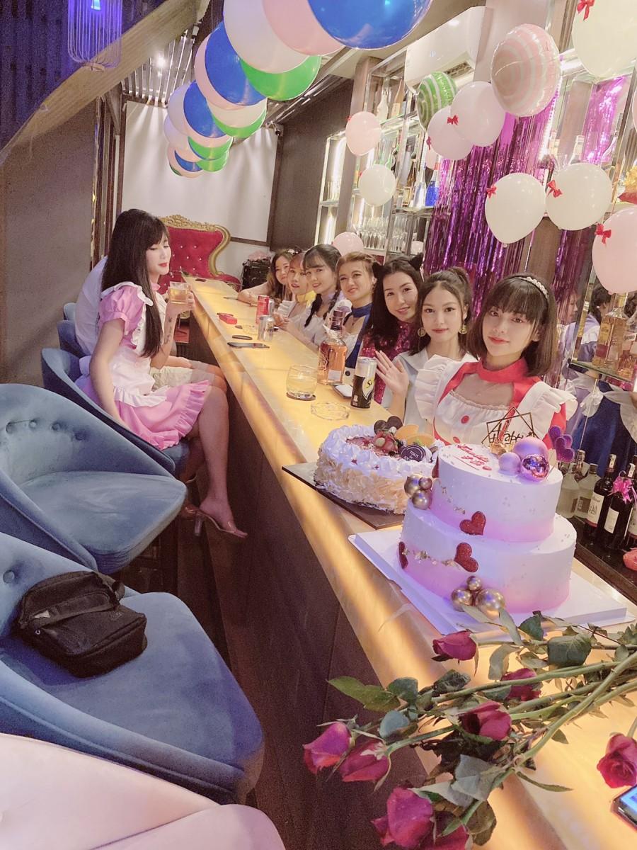 Những cô gái xinh đẹp tại Tanabata