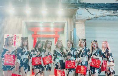 Tết Trung Thu 2020 tại Tanabata