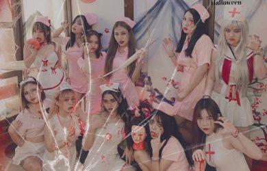 Đêm Halloween 2020 đáng nhớ tại Bar Nhật Tanabata